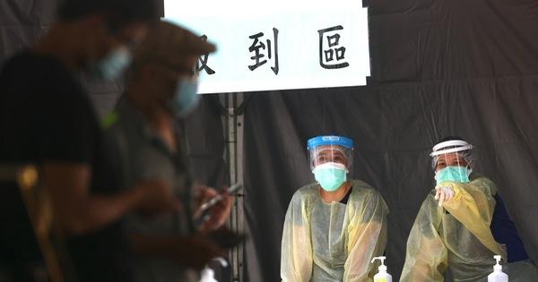 """آیا تایوان به دلیل عبارت """"کشور ما"""" قرارداد واکسن COVID-19 را از دست می دهد؟"""