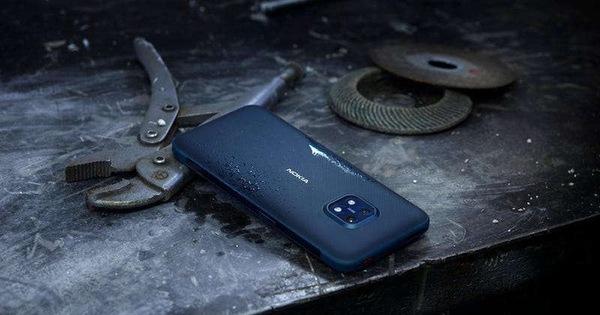 نوکیا یک گوشی هوشمند با قیمت 550 دلار به نمایش می گذارد
