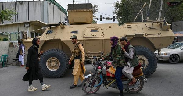 دیپلمات ها به افغانستان هشدار می دهند از ژوئیه 2021 سقوط کند