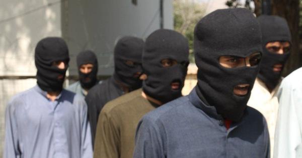 گروه تروریستی داعش-ک در افغانستان چیست؟
