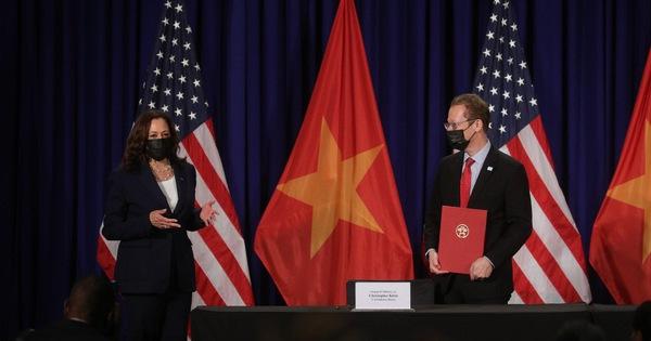 ایالات متحده سفارت جدیدی در هانوی خواهد ساخت