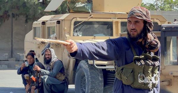 هشدار آمریکا: حملات بیشتر به فرودگاه کابل